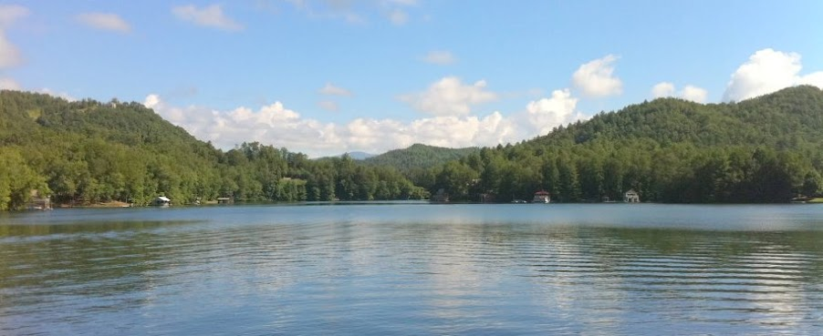 Lake Burton Amp Lake Rabun Properties By Jon Barnwell