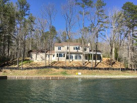new home construction by paul gurtler