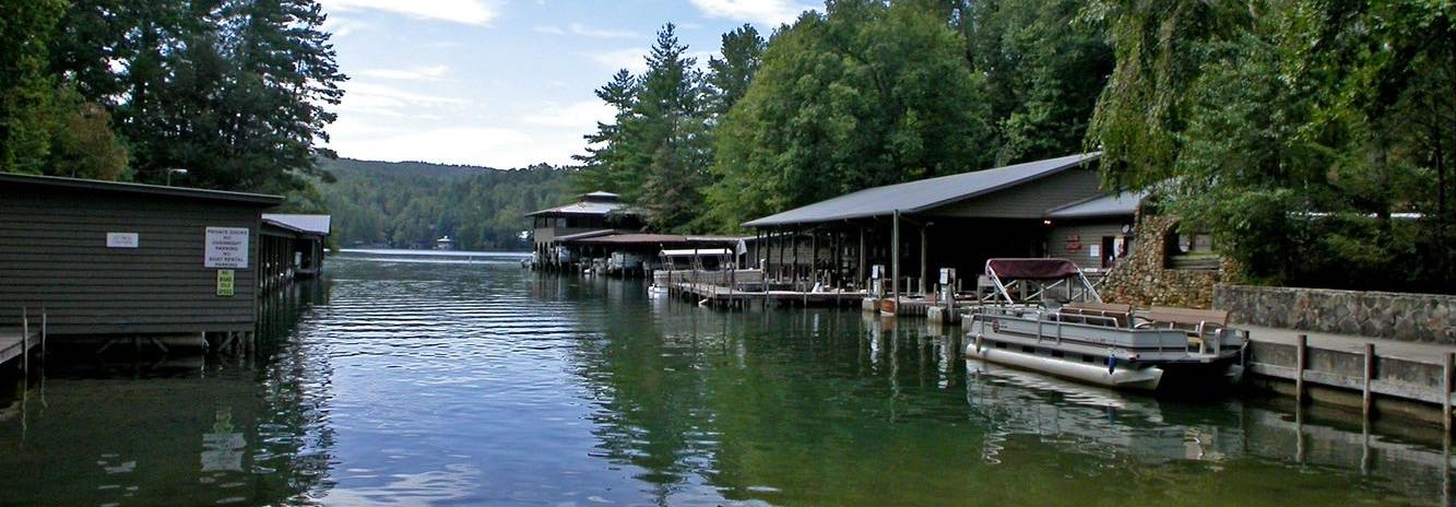 Halls-Boathouse-Lake-Rabun